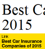 Best Car Insurance Companies of 2015