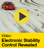 Electronic Stability Control Revealed